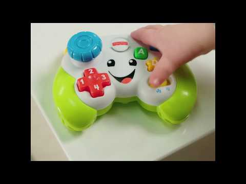 Fisher-Price® Laugh & Learn™ Game Controller