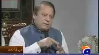 geo tv live nawaz sharef