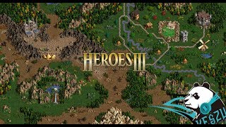 Heroes 3 HotA - Jebus Cross