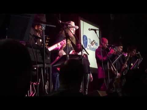 Jimmy Vivino Blues Revue - Compilation - BB Kings, NYC - 9.6.17