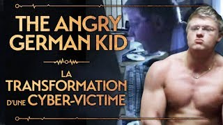 PVR #35 : THE ANGRY GERMAN KID - LA TRANSFORMATION D'UNE CYBER-VICTIME