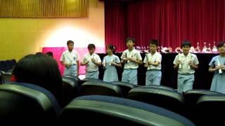 手鈴演奏 - 櫻桃小丸子