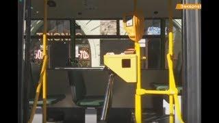 Новые технологии в Мукачево: современные автобусы и безналичная оплата