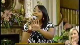 "Nia Allen--""Wait"""