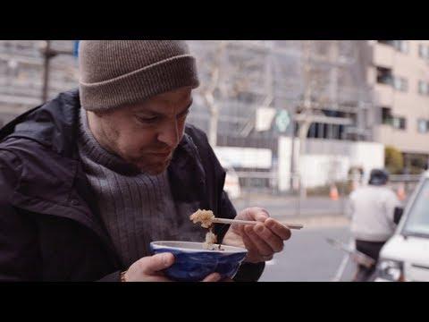 Japansk arbetarfrukost (och mer ramen!) - TOKYO DAG 2