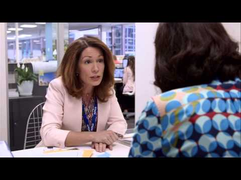 Utopia: series 2, Rhonda and Nat handle a freedom of information request