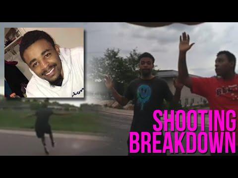 De&39;Von Bailey shooting breakdown - Colorado Springs