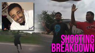 De'Von Bailey shooting breakdown - Colo...