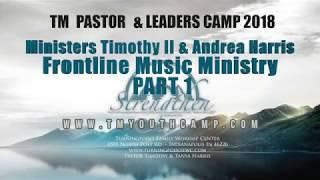 FRONTLINE MUSIC MINISTRY