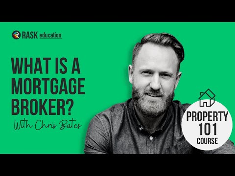 What is a mortgage broker (and how are they paid)?