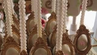 Vintage Bridal Shower Dessert Table - Styling Ideas