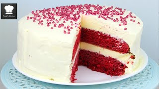 Gambar cover Red Velvet Ice Cream Cake