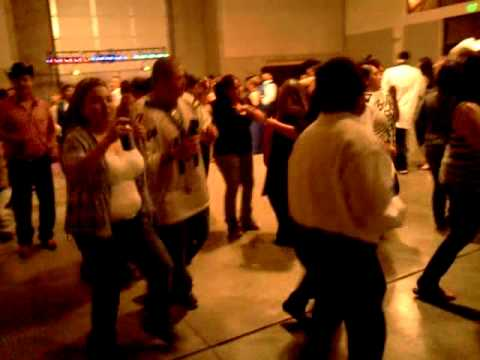 Rocky ford dance
