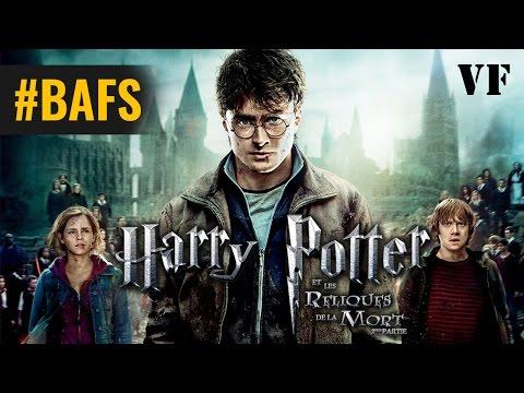 Harry Potter Et Les Reliques De La Mort 2eme Partie - Bande Annonce VF - 2011 streaming vf
