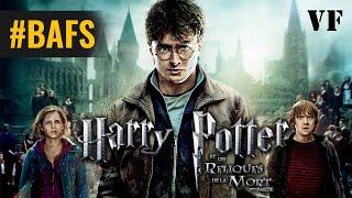 Harry Potter Et Les Reliques De La Mort 2eme Partie - streaming VF - 2011
