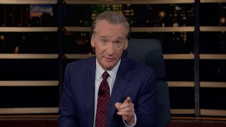American Ninja Warrior: Democracy Edition | Real Time with Bill Maher (HBO)