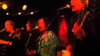Chipahua - Hold On (Sam and Dave cover) Live at Herr Nilsen April 30th 2013
