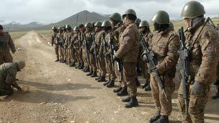 Ausbildungsunterstützung In Der Mongolei - Bundeswehr
