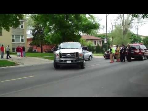 Independence Missouri truck accident lawyer