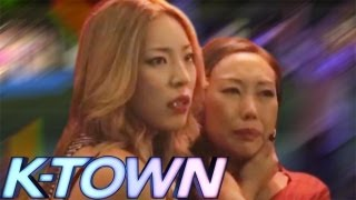 "K-Town S2, EP 6 of 7: ""Here Comes the Bride"""
