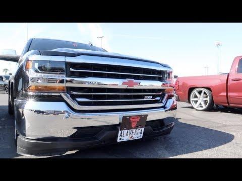 Las Vegas Truck Invasion Official Video !!!