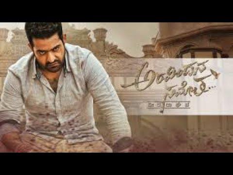 Download Aravinda sametha |NTR & POOJA HEGDE| New kannada full movie 2020 | NN InFoTainMent