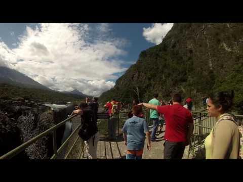 Volcano trip whit the boys. CLICK BAIT!!