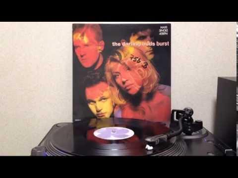 The Darling Buds - BURST (12inch)