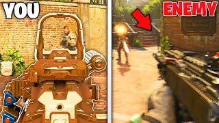 NEVER get SHOT AGAIN in Black Ops 4! Titan Operator Mod! (BO4 Oppressor Mod)