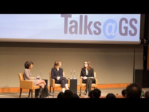 Anne Hubert, Viacom Media Networks SVP: Talks at GS Session Highlights