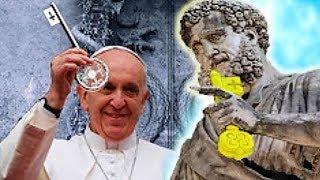 ¿Was Verheimlicht Der SCHLÜSSEL Des Vatikans?