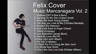 Felix Cover - Music Mancanegara Pilihan Vol. 2