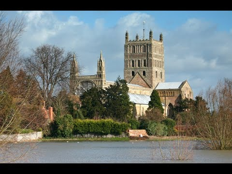 Places to see in ( Tewkesbury - UK )