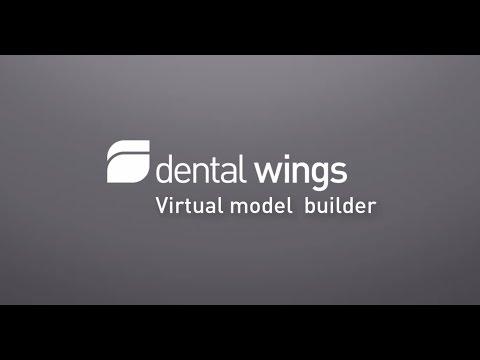 DWOS™ Virtual Model Builder