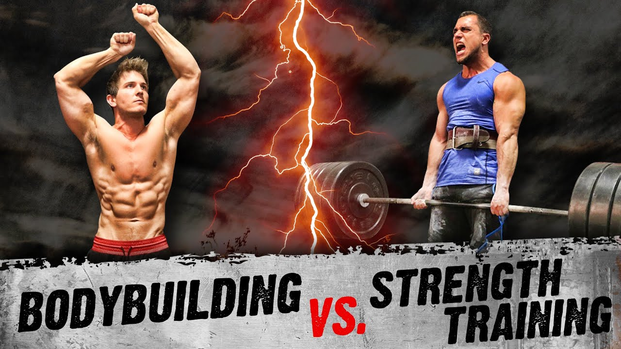 how to build muscle mass and strength