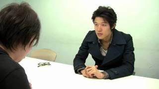 金曜ドラマ「うま○る。」や映画「阪○電車」に出演している鈴木亮平。 そ...