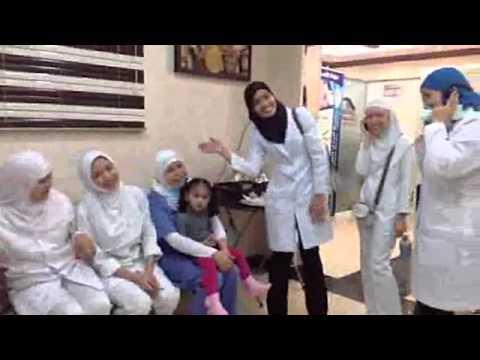 MAGKASAMA TAYO SA KWENTO NG PASKO.... AMG FAMILY ( AL-KHAFJI, SAUDI ARABIA)