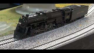 Lionel's HO Scale POLAR EXPRESS w/Railsounds is out!  Review inside!