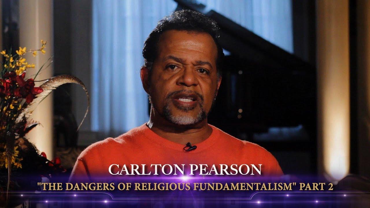 carlton pearson quotthe dangers of religious fundamentalism