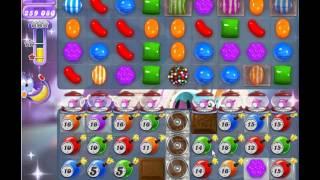Candy Crush Saga Dreamworld Level 334 (3 star, No boosters)