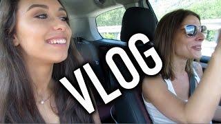 Weekend Lontano da Casa - Vlog 6 Giugno