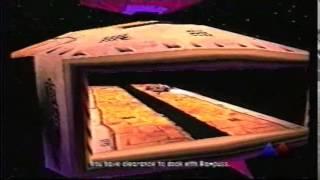 Programa Stargame - DarkLight Conflict (PS1)