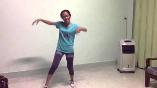 """Hello My Name Is"" Matthew West- Dance Tutorial by Eksilah"