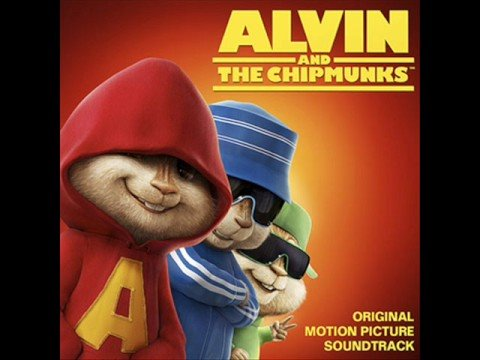 Alvin and the Chipmunks - Bad Day (Real Voices)