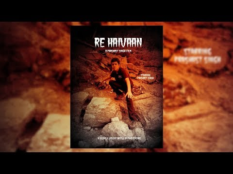 Re HaiVaan | Indian Action Horror Movie | HD w/subs