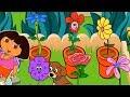 Dora the explorer Dora's Magical Garden Games for kids Online