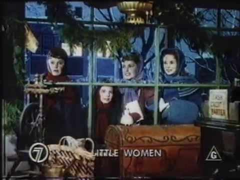 Channel Seven - PRG (15th April 1995)