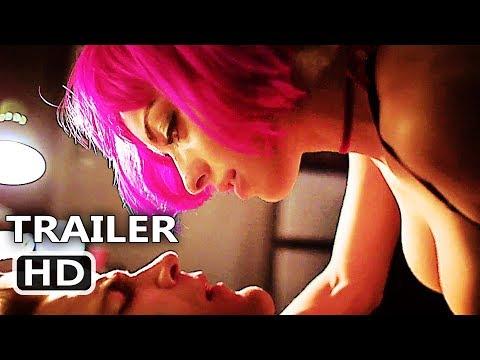 M.F.A Official Trailer (2017) Francesca Eastwood, Thriller Movie HD