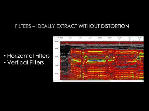 Overview of GPR Data Processing - Robert Freeland, University of Tennessee