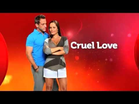 Aurora & Cruel Love Promos - Voice Over by Darren Polish